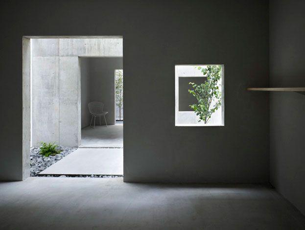 House in Koamicho | Hiroshima Jul.2009
