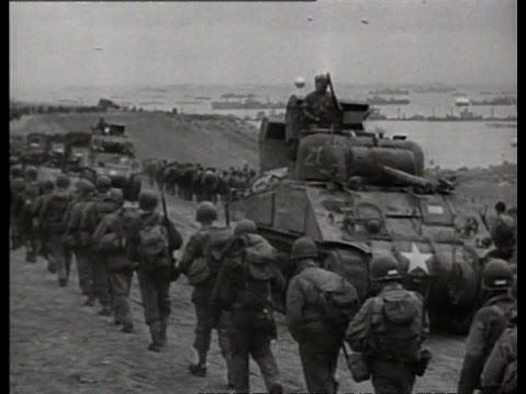 Weapons at War Tanks Documentary