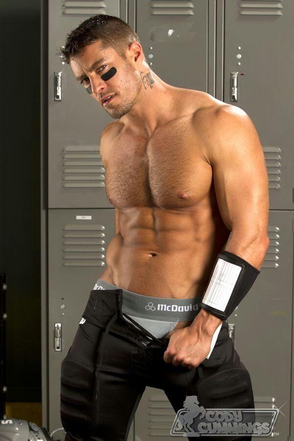 mk Cody   male athletes in 2019   Topless men, Men locker