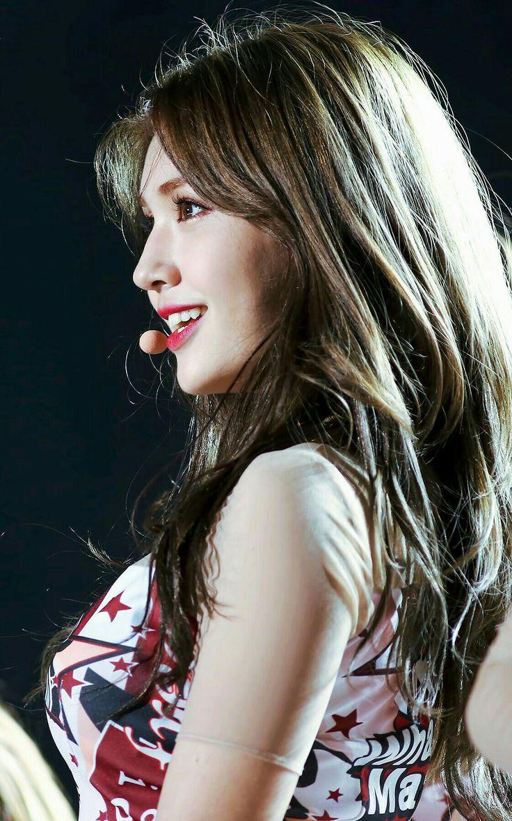 I.O.I (Ideal Of Idol) Somi