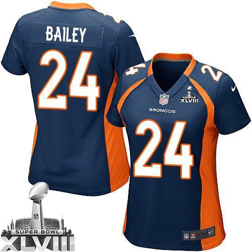 champ bailey game nike champ bailey game jersey at broncos shop.
