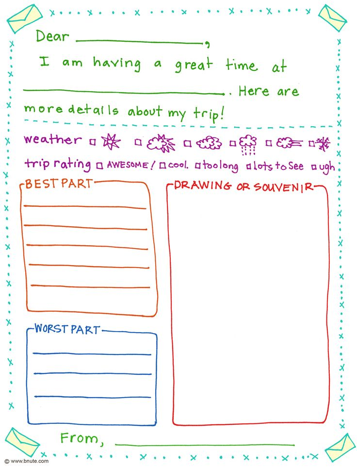25+ best ideas about Camp letters on Pinterest | Military letters ...