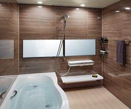 マンションリフォーム用システムバスルーム リノビオⅤ