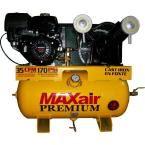 Premium Industrial Truck Mount 30 Gal. 11 HP Honda Electric Start Air Compressor