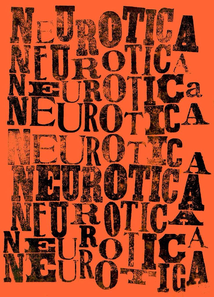 """The Compleat Neurotica""  cover by Alvin Lustig – 1950"