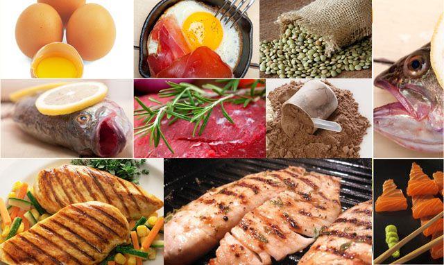 Separamos nesse artigo uma lista completa com os 20 melhores alimentos e suplementos que são ricos em proteínas e que auxiliam no ganho de massa muscular. O nutriente fundamental para aqueles que desejam ganhar massa muscular é a proteína. É ela a responsável pela formação das fibras musculares e também por repará-las depois que ocorrem …