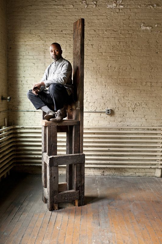 17 Best Images About Theaster Gates On Pinterest