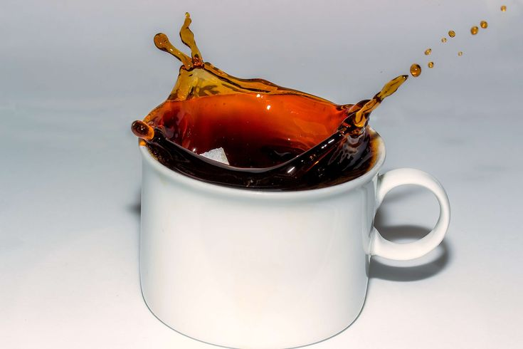 #aroma #beverage #black coffee #breakfast #brown #caf #caffeine #close up #coffee #cup #delicious #drink #drip #espresso #full #hot #mug #porcelain #spill #splash #still life #sweet #tea