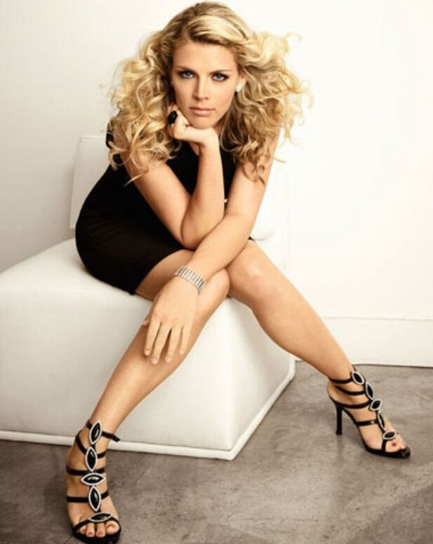 Busy Philipps Laurie Cougar Town Pinterest