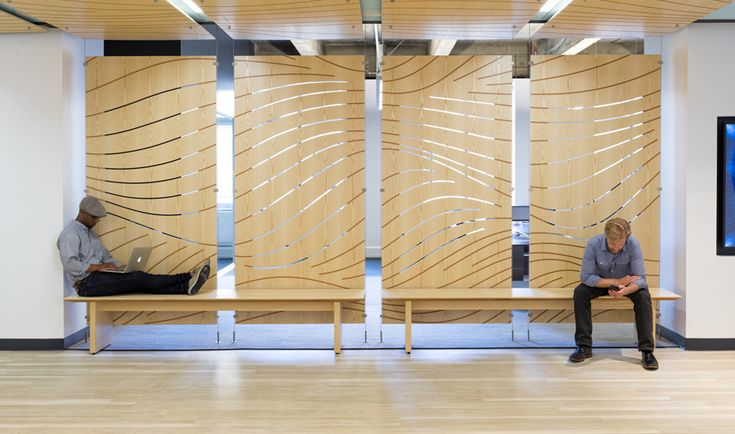plywood decorative partitions