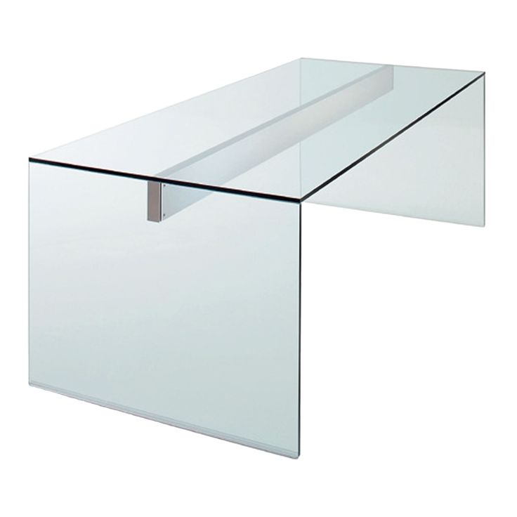 Air Desk - Contemporary Transitional Desks & Writing Tables - Dering Hall