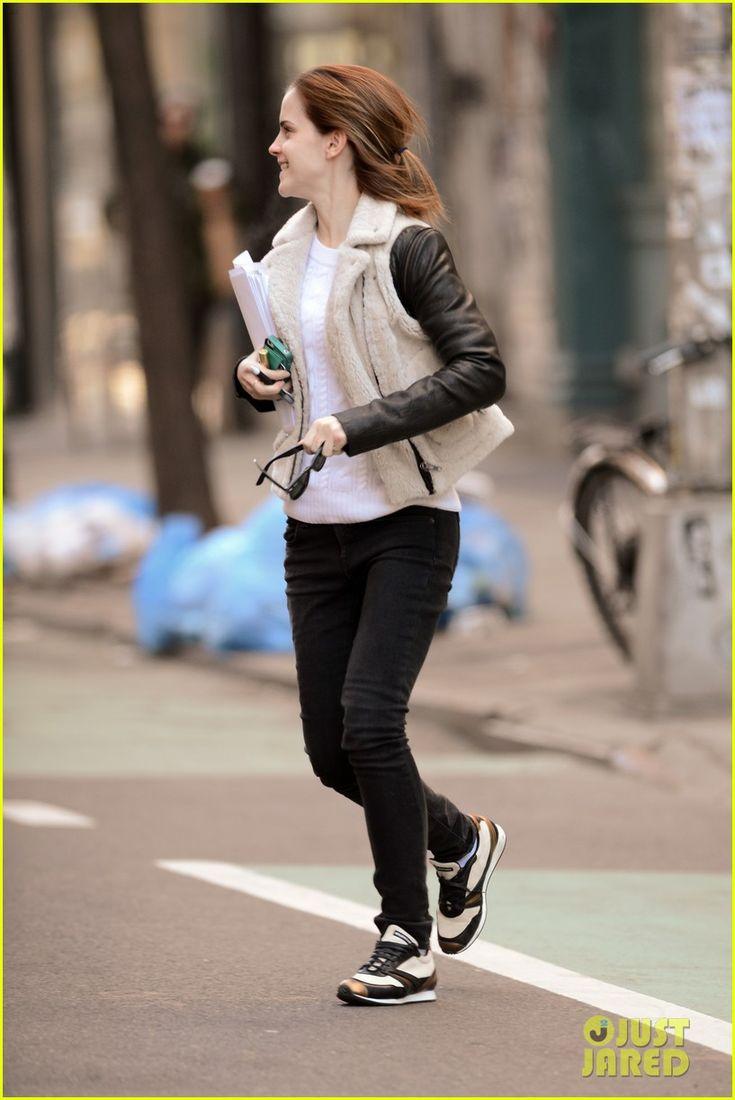 Best 10 Emma Watson Casual Ideas On Pinterest Emma Watson Outfits Emma Watson And Emma
