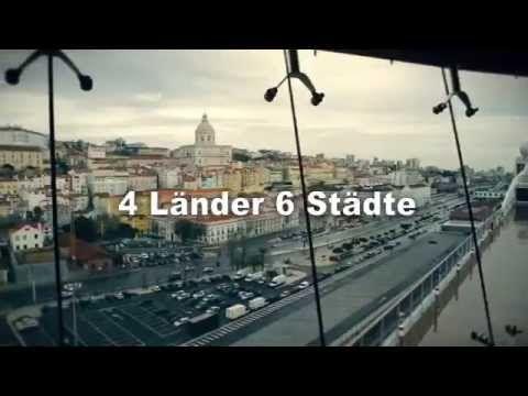 DXN Germany TSIP European Luxury Voyage 2014