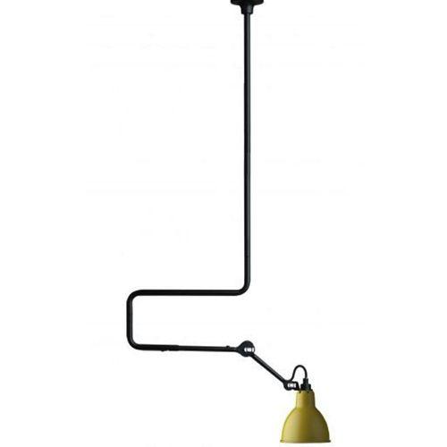 Lampe Gras - No. 312. moffice.dk. #design #belysning #kontor #pendel #indretning #lampe #gul