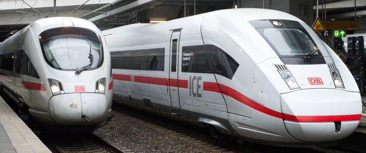 Problem Bahn: Was ich nach 25 Jahren ICE-Fahren einfach mal sagen möchte - SPIEGEL ONLINE - Wirtschaft