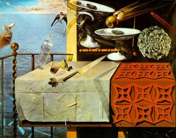 Bien connu 26 best Salvador Dali images on Pinterest | Salvador dali  TZ85