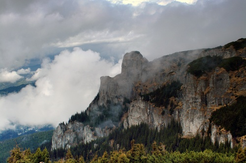 Muntele Ceahlau