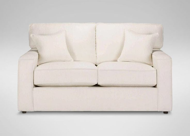 Retreat track arm sofa ethan allen furniture pinterest for Ethan allen hudson sofa