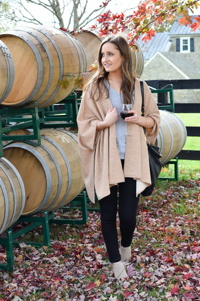 what to wear to a winery | My Style in 2019 | Wine tasting ...