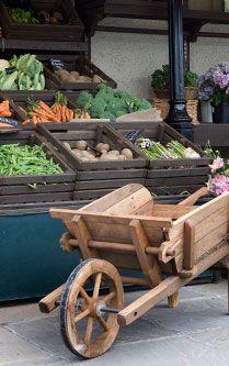 Market Stall #farmersmarket #vegetables #markets