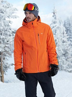 How do you choose which ski jacket is the perfect one for you? This guide will help you spot the right one!