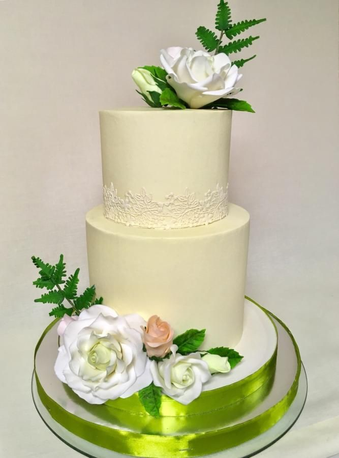 Ayvari by Oksana Kliuiko | Cakes & Cake Decorating ~ Daily ...