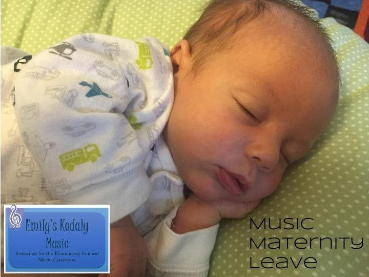 Emily's Kodaly Music: Music Maternity Leave- Questions for the Interview