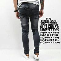 Celana Jeans Sobek 02 Berkualitas