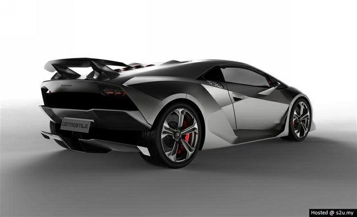 dunia #kereta #model : selangor2u #Lamborghini #perodua