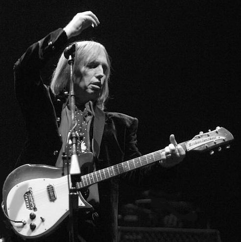 Tom Petty Biography - Bing Images