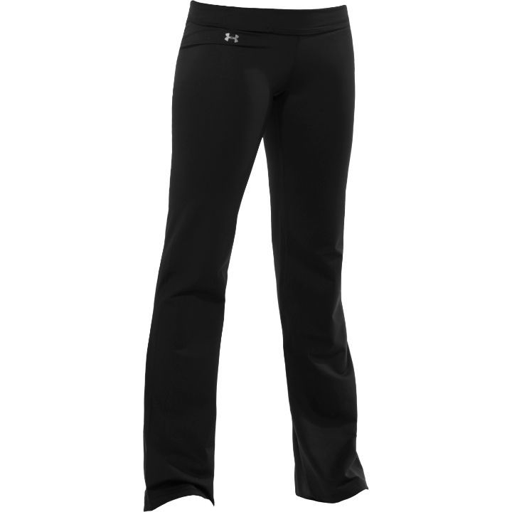 Mic's Body Shop Angebote Under Armour Perfect Pant Damen Trainingshose - schwarz XSIhr QuickBerater