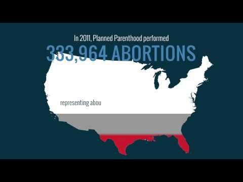 Half of Americans Haven't Seen the Planned Parenthood Videos. Here's What They Need to Know. - YouTube
