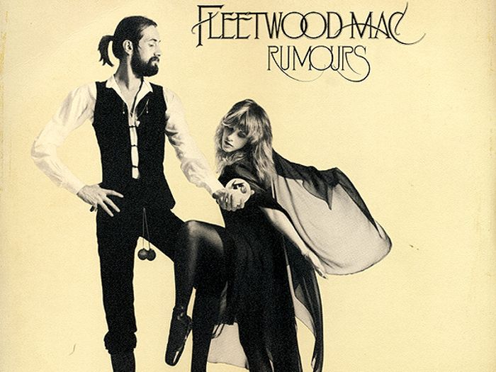"""THIS DAY IN ROCK HISTORY:  February 23, 1978: At tonight's Grammy Awards in Los Angeles, The Eagles win two awards: Record Of The Year (the song """"Hotel California"""") and Best Vocal Arrangement (""""New Kid In Town"""") Best album honors go to Fleetwood Mac for Rumors."""