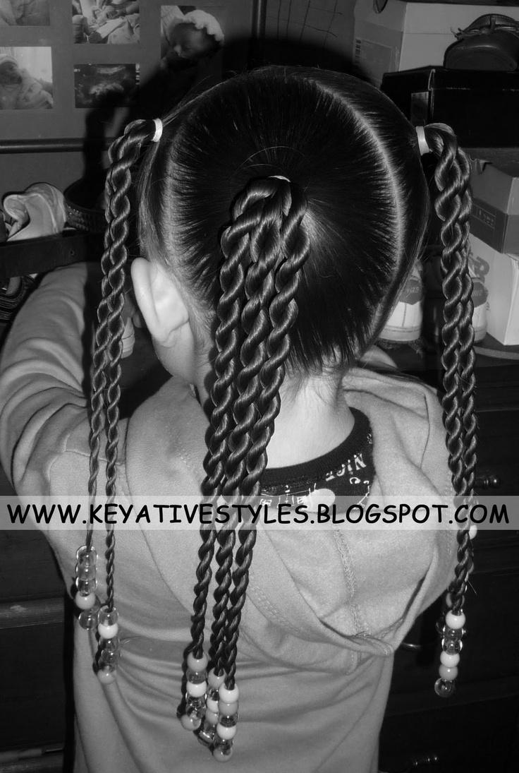Rope Twists