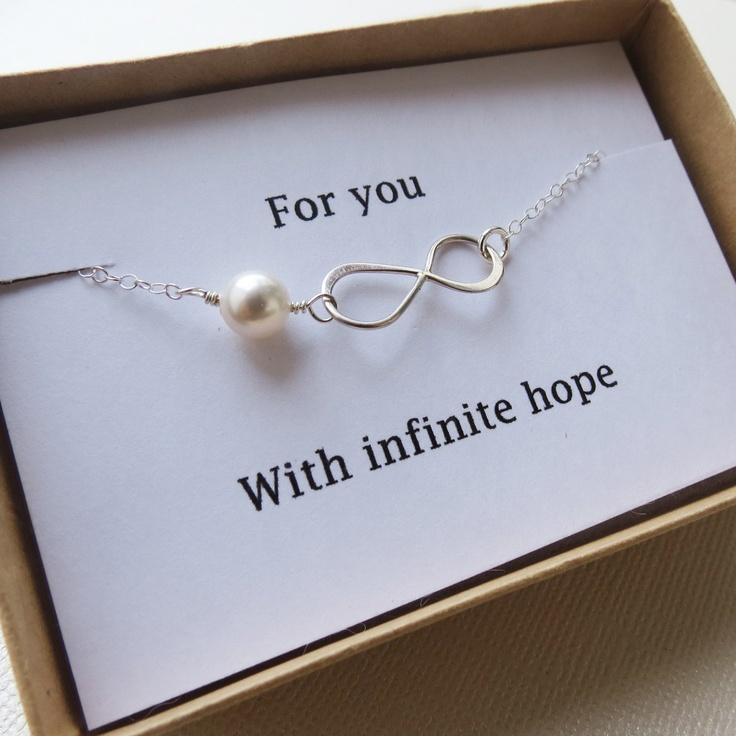 infinity bracelet gift infinity jewelry