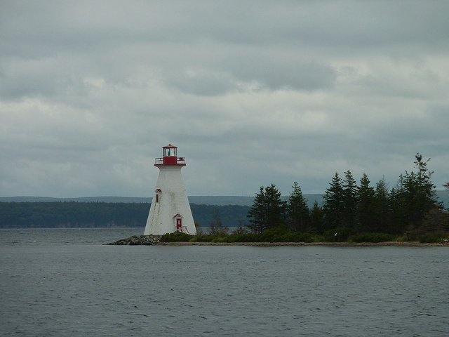 Baddeck, Cape Breton, NS