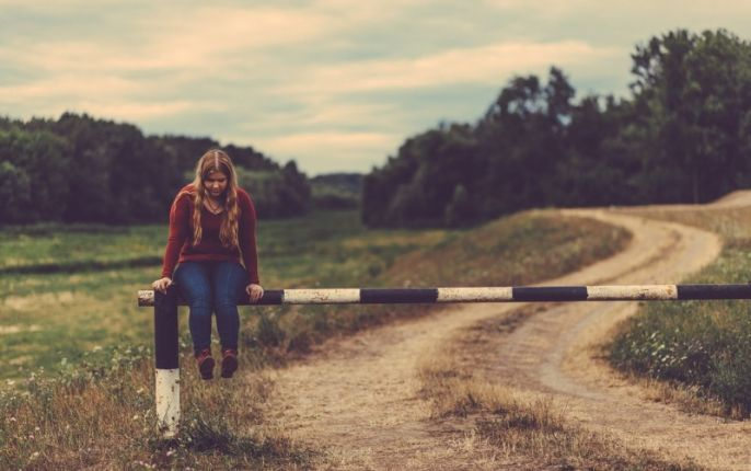 20 Uncomfortable Feelings That Actually Indicate You're On The Right Path