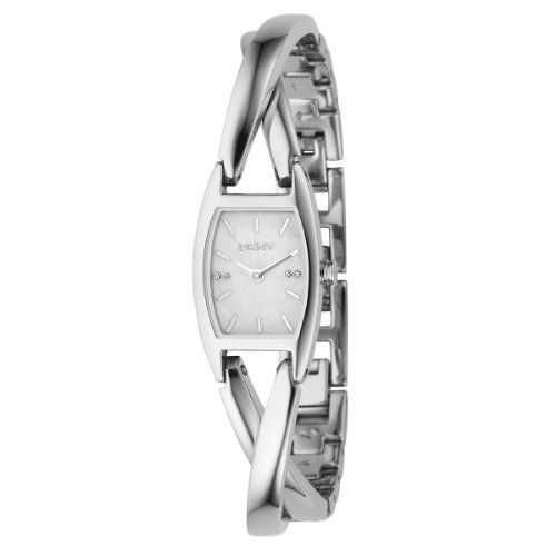DKNY Stainless Steel Mother of Pearl Dial Women's Watch NY4631 DKNY. $94.28. Brand:DKNY. Model: NY4631. Dial color: silver. Band Color: mother of pearl. Condition:Brand new with Tags