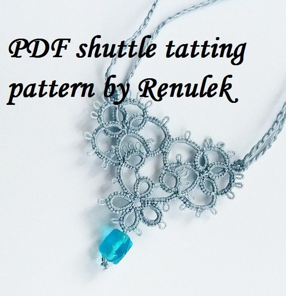 my tatting pattern: https://www.etsy.com/listing/472915473/pdf-original-shuttle-tatting-pattern