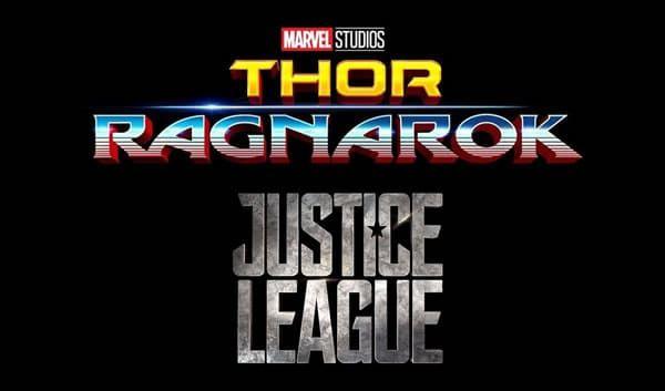 Thor Ragnarok & Justice League : Quelques infos sur les sets prévus: Une version provisoire du catalogue LEGO du second semestre… #LEGO