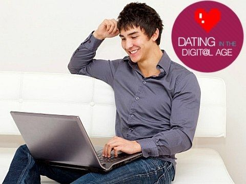 Why people date online