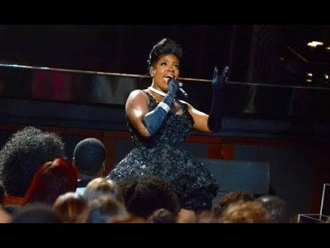 161) Fantasia - Dr  Feelgood (Aretha Franklin Tribute) - YouTube