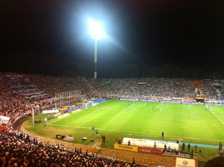 Estadio Malvinas Argentinas en Mendoza, Mendoza
