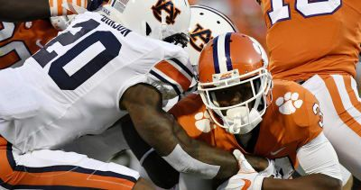 2017 SEC Country Power Poll: Where Auburn is ranked Week 2