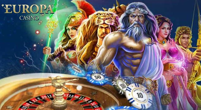 Free Monthly Bonuses and More at #EuropaCasino  Each month brings with it a 100% deposit bonus and much more at Europa Casino, while VIP players are pampered on their first deposit.  https://www.playcasino.co.za/blog/free-monthly-bonuses-europa-casino/