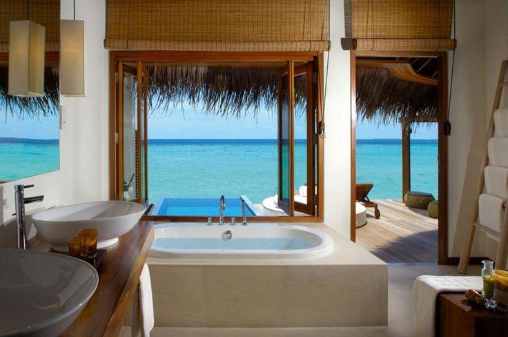 W Retreat & Spa – Maldives 17