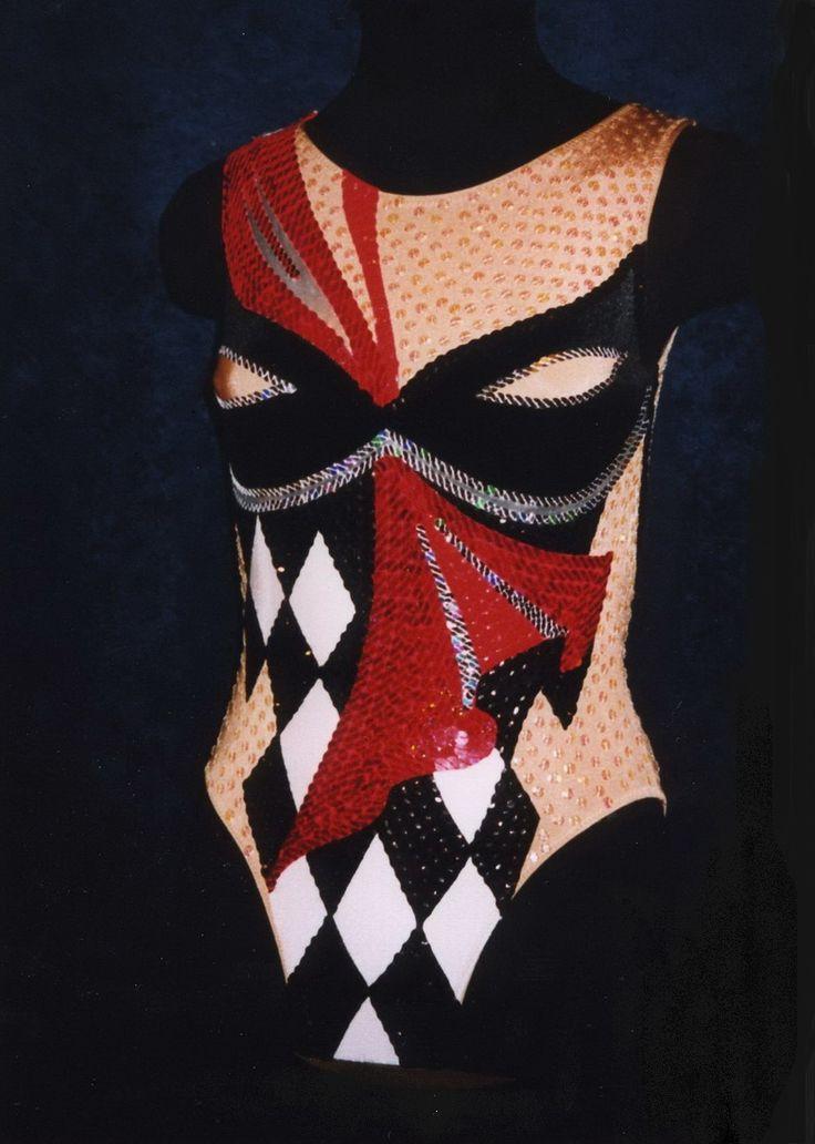 Bathing Suit,designer Nabatova Irina