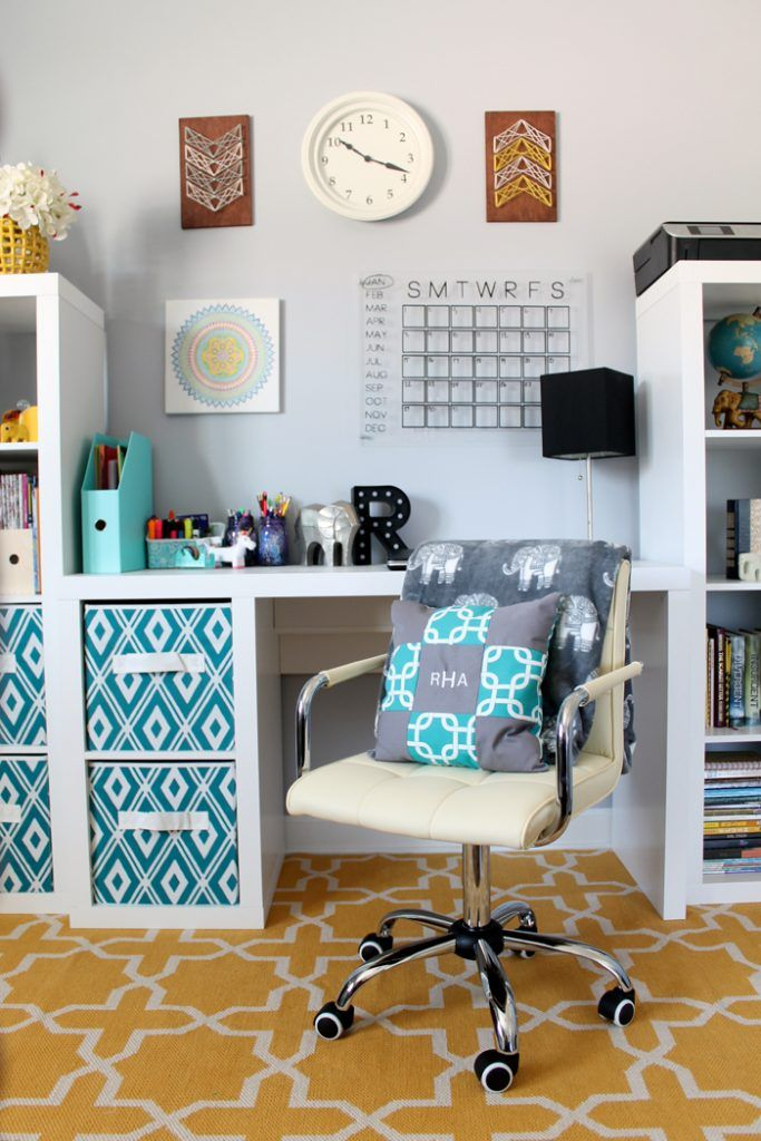 Organizing Teen Rooms Explore Interior 9