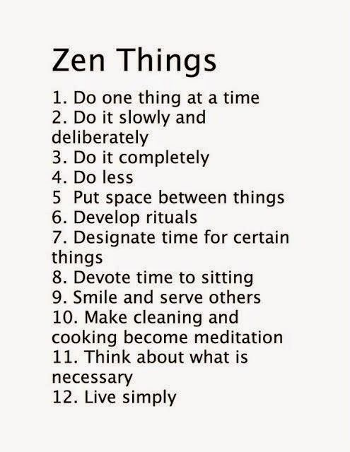 Zen Quotes On Life Pleasing 21 Best Zen Quotes Images On Pinterest  Zen Quotes Picture