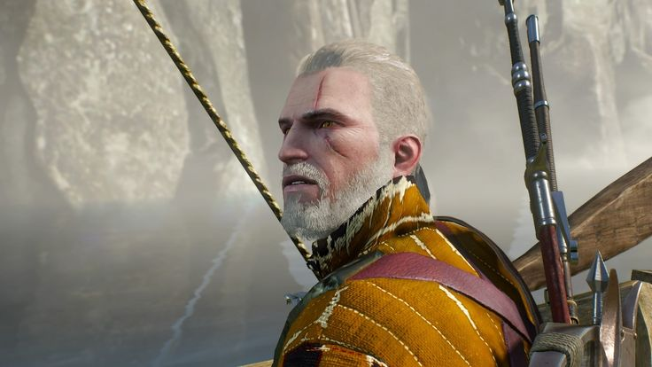 The Witcher 3: Wild Hunt Review - http://www.entertainmentbuddha.com/reviews/the-witcher-3-wild-hunt-review/